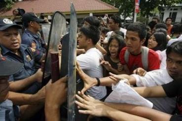 skwela, todo-protesta: Mga aksyong kabataan sa nakalipas na mga linggo