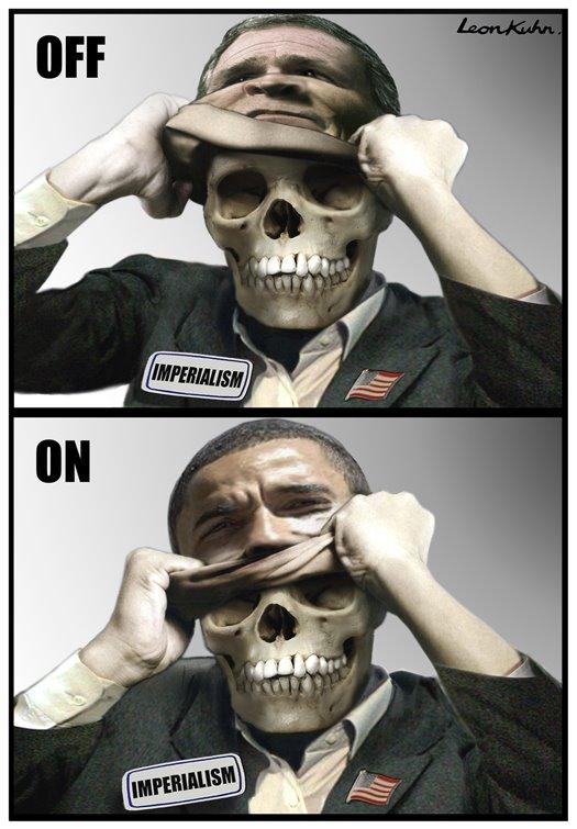 bush-obama-s