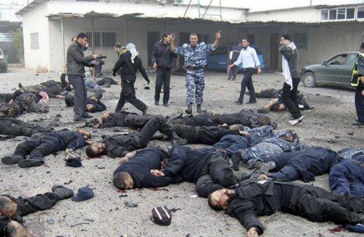 gaza-hamas-policemen-dead