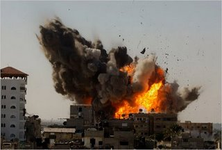 gaza-strike