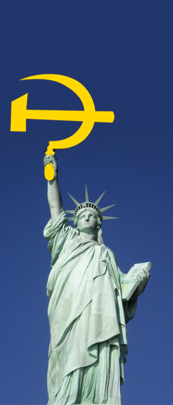 statue-of-liberty-turns-communist