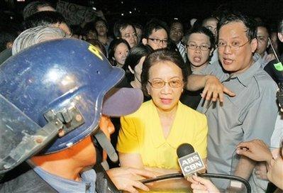 Obit Philippines Corazon Aquino