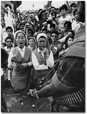 Edsa People Power 1