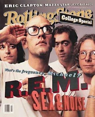 Rollingstone REM