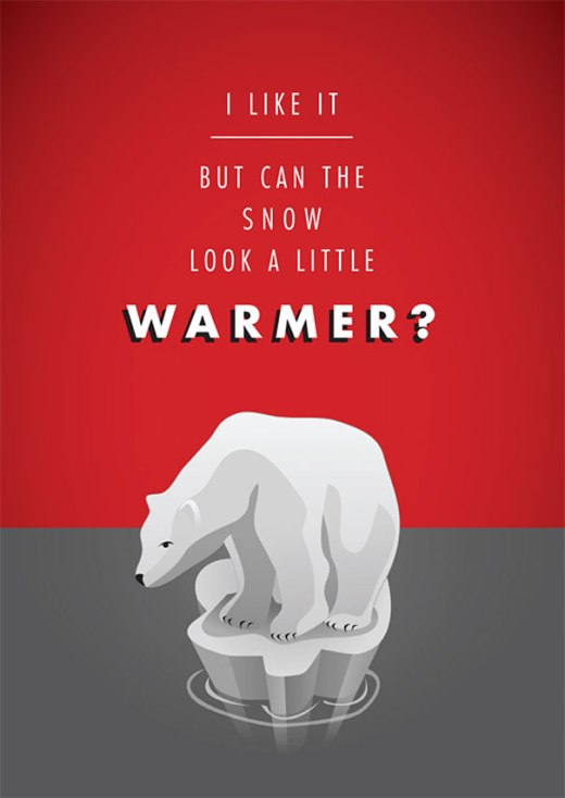 Warmer Snow