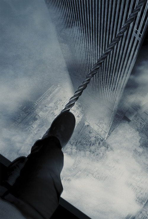 Crossing Buildings