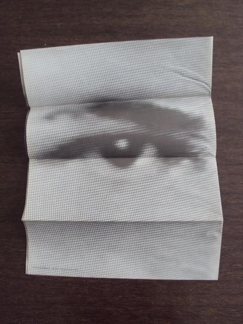 Paper Eye