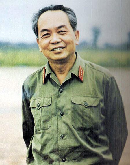 Vo Nguyen Giap 1