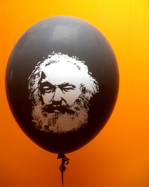 Marx Balloon