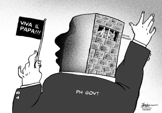 Manila Times Pope Francis1