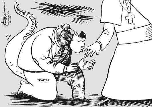 Manila Times Pope Francis2