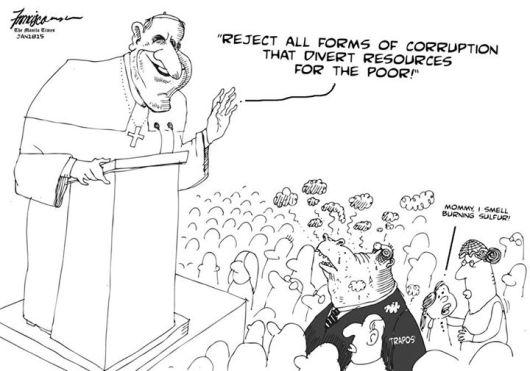 Manila Times Pope Francis3