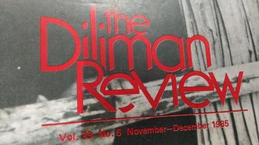 Diliman Review