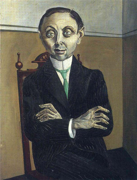 Otto Dix1