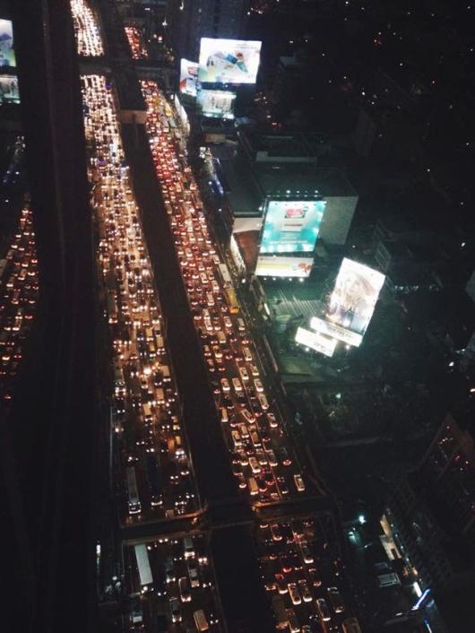Metro Manila Traffic3