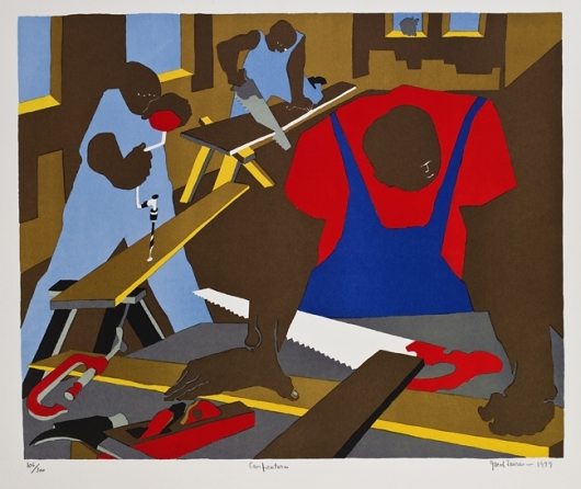Jacob Lawrence2