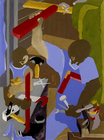 Jacob Lawrence4