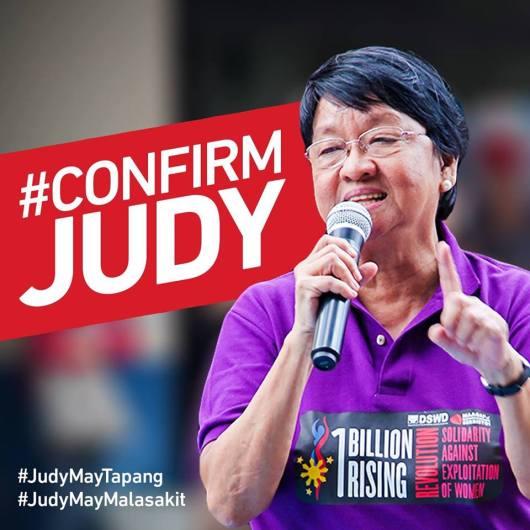 Judy Taguiwalo1